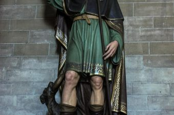 Churches of Mechelen – Belgium
