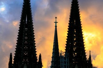 Cologne, a trip to the birth place of Eau the Cologne – Germany