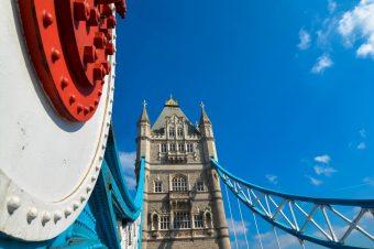 London, the London Tower Bridge – United Kingdom