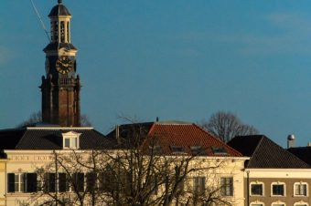Zutphen, a day in this medieval city