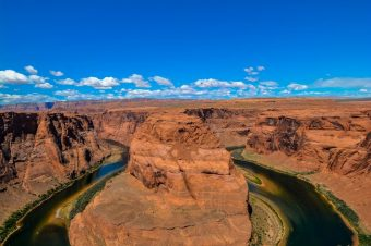 Page, Horseshoe Bend photo album – USA