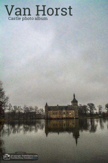 Castle Van Horst, castle and castle grounds – Belgium