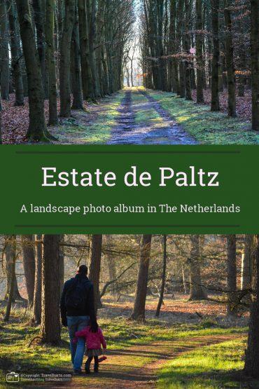 Soesterberg, Estate de Paltz – The Netherlands