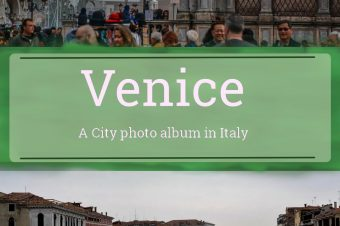 Venice: from world power to tourist trap – Italy