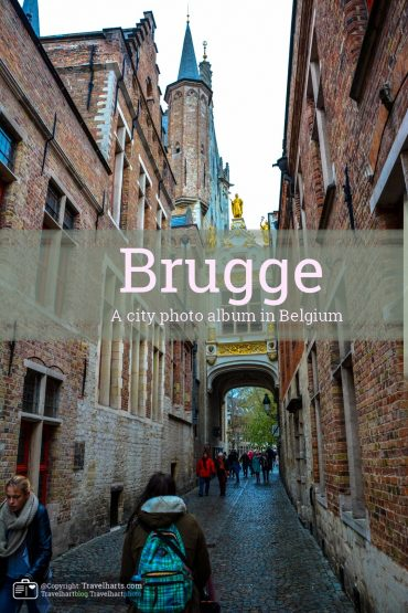 Brugge, the chocolate Venice of the North – Belgium