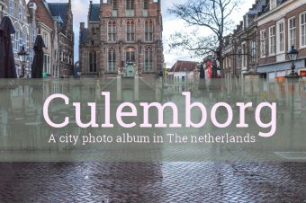 King, Count, Culemborg – The Netherlands