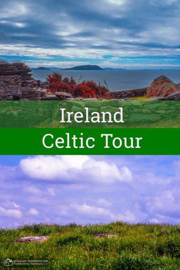 Celtic Tour – Ireland