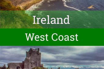 West Coast – Ireland