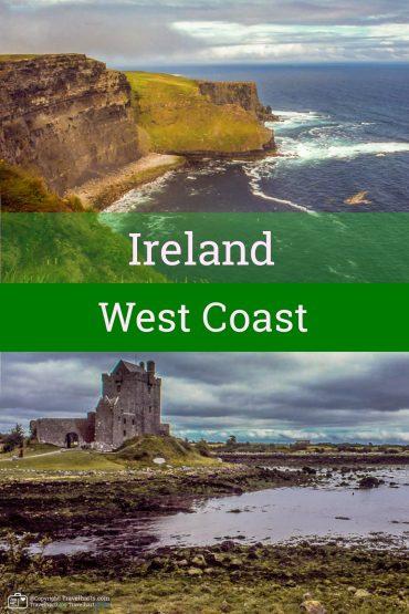 West Coast – Ireland