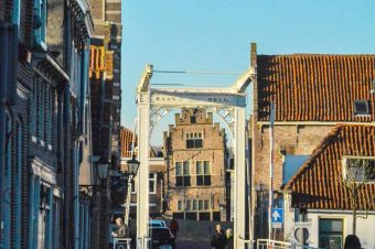 Edam, tiny in size, big in cheese – The Netherlands