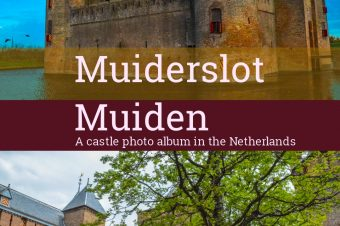 Muiden, a visit to the Muiderslot