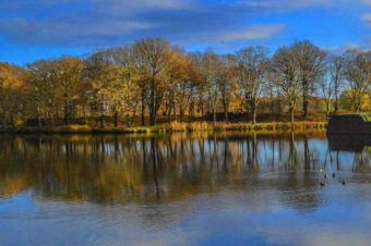 Naarden Vesting, a city in a fort – The Netherlands