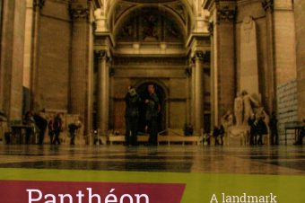 Panthéon, Tomb of the important – France