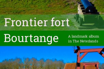 Bourtagne, first line of defense – The Netherlands