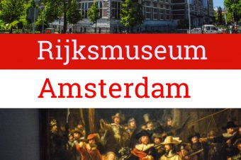 Amsterdam, Rijksmuseum: home of the Nachtwacht – The Netherlands