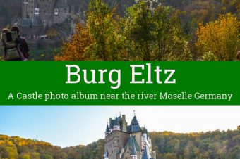 Moselle, Burg Eltz – Germany