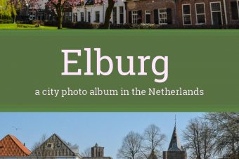 Elburg, square city by design – The Netherlands