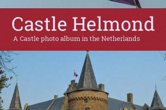 Castle Helmond, in the middle of a city – the Netherlands