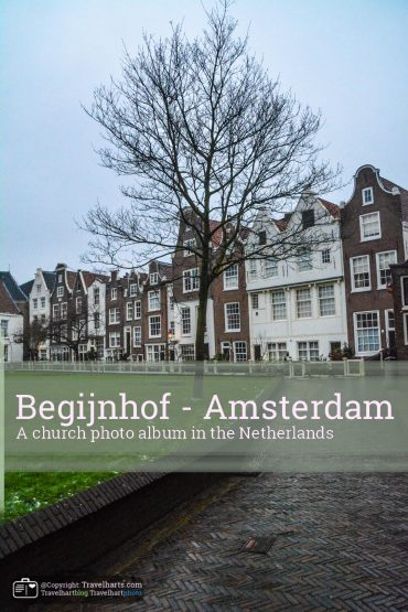 Amsterdam, Begijnhof: piece of England in our capital – The Netherlands