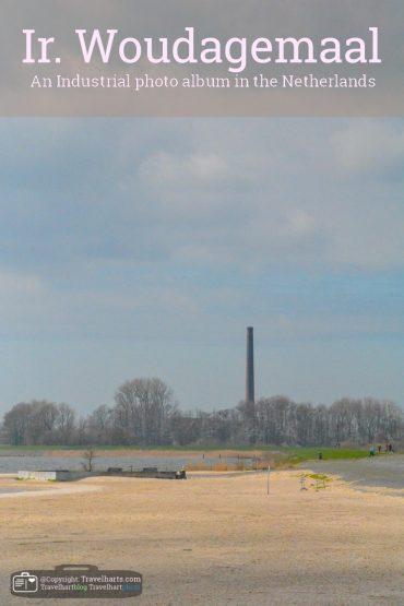 Ir. Woudagemaal, keep Friesland dry – The Netherlands