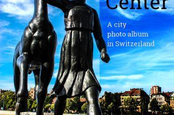 Basel, medieval city center – Switzerland