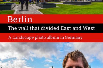 Berlin, The wall that divided East and West – Germany