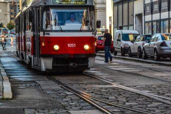 Brno, a day in the city center – Czech Republic