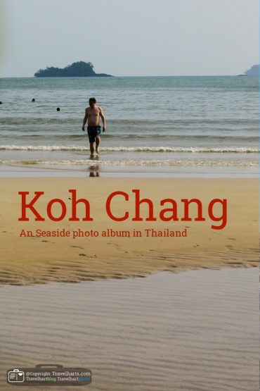 Koh Chang – Russian tropical island – Thailand.