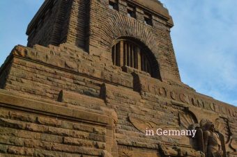 Leipzig, the Battle of the Nations – Germany