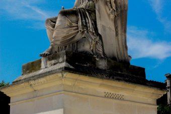 Paris, the Louvre part II – France