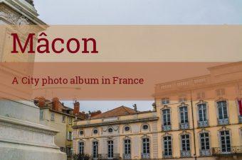 Mâcon, city with a strange idea of restoration – France