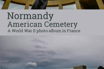 Normandy, American Cemetery – France