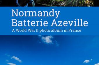 Normandy, Batterie Azeville – France