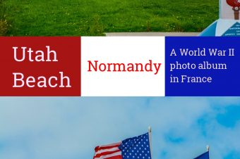 Normandy, Utah Beach American sector – France