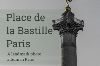 Paris, Place de la Bastille, Stronghold, Prison, Freedom – France