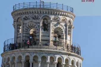 Pisa, the Leaning Tower – Italy