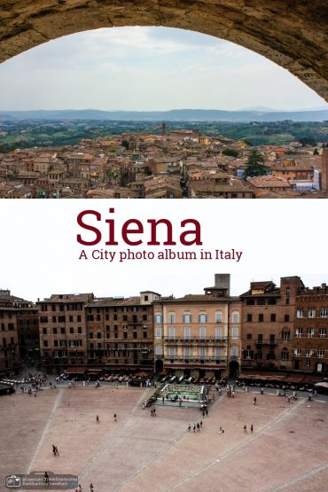 Siena, a walk in this Italian city – Italy