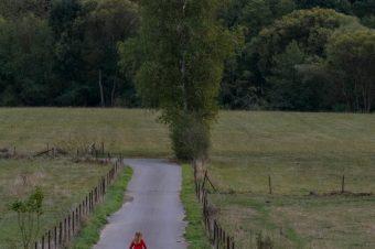 Bettel, a quiet village near Vianden – Luxembourg