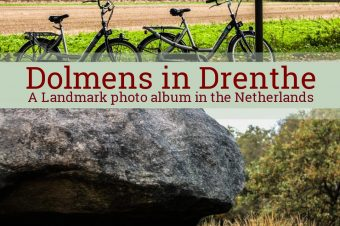Drenthe, Dolmens resting in the fields – The Netherlands