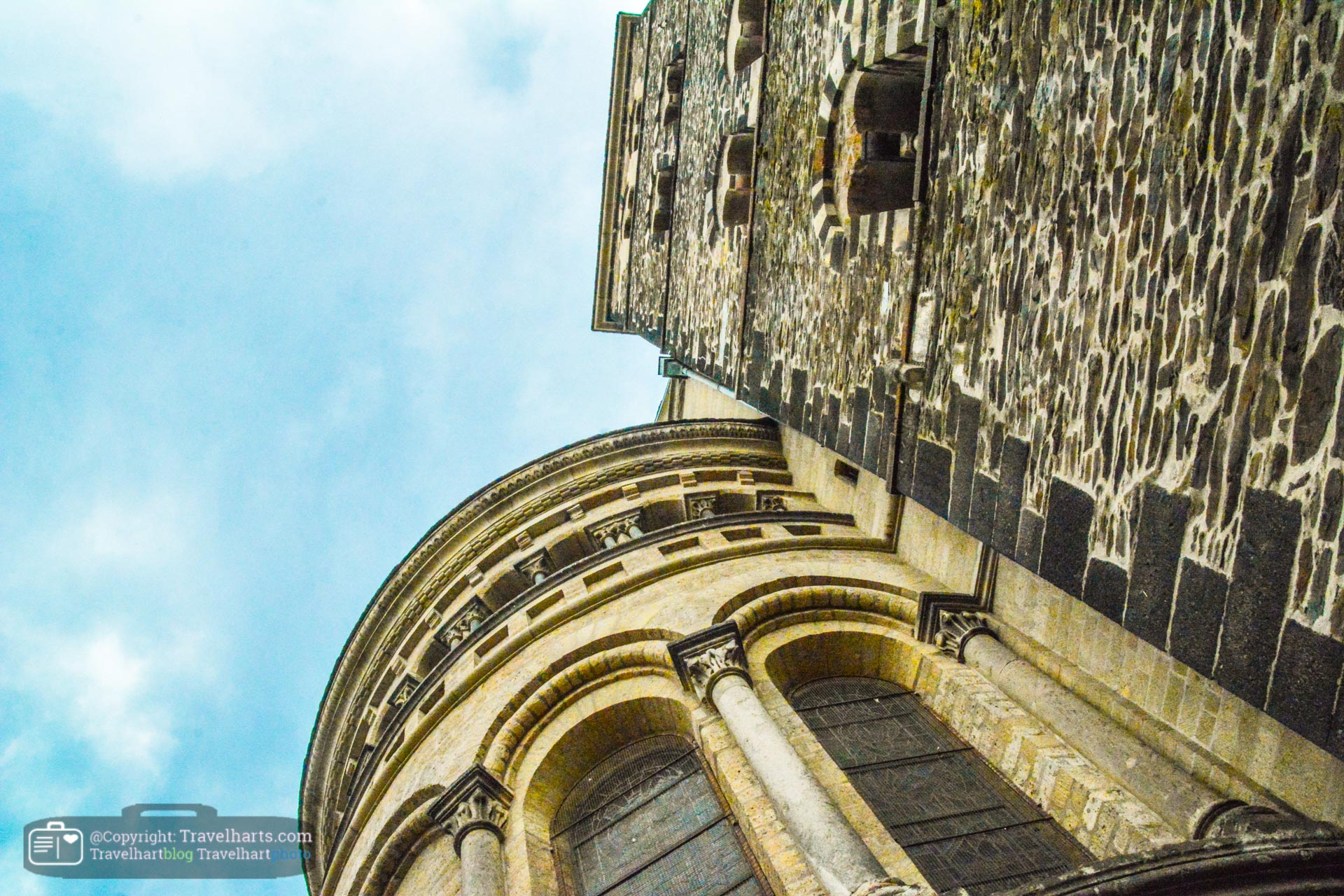 Andernach, Kita Maria Himmelfahrt Church – Germany
