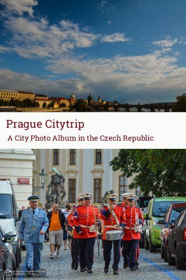 Prague Citytrip – Czech Republic