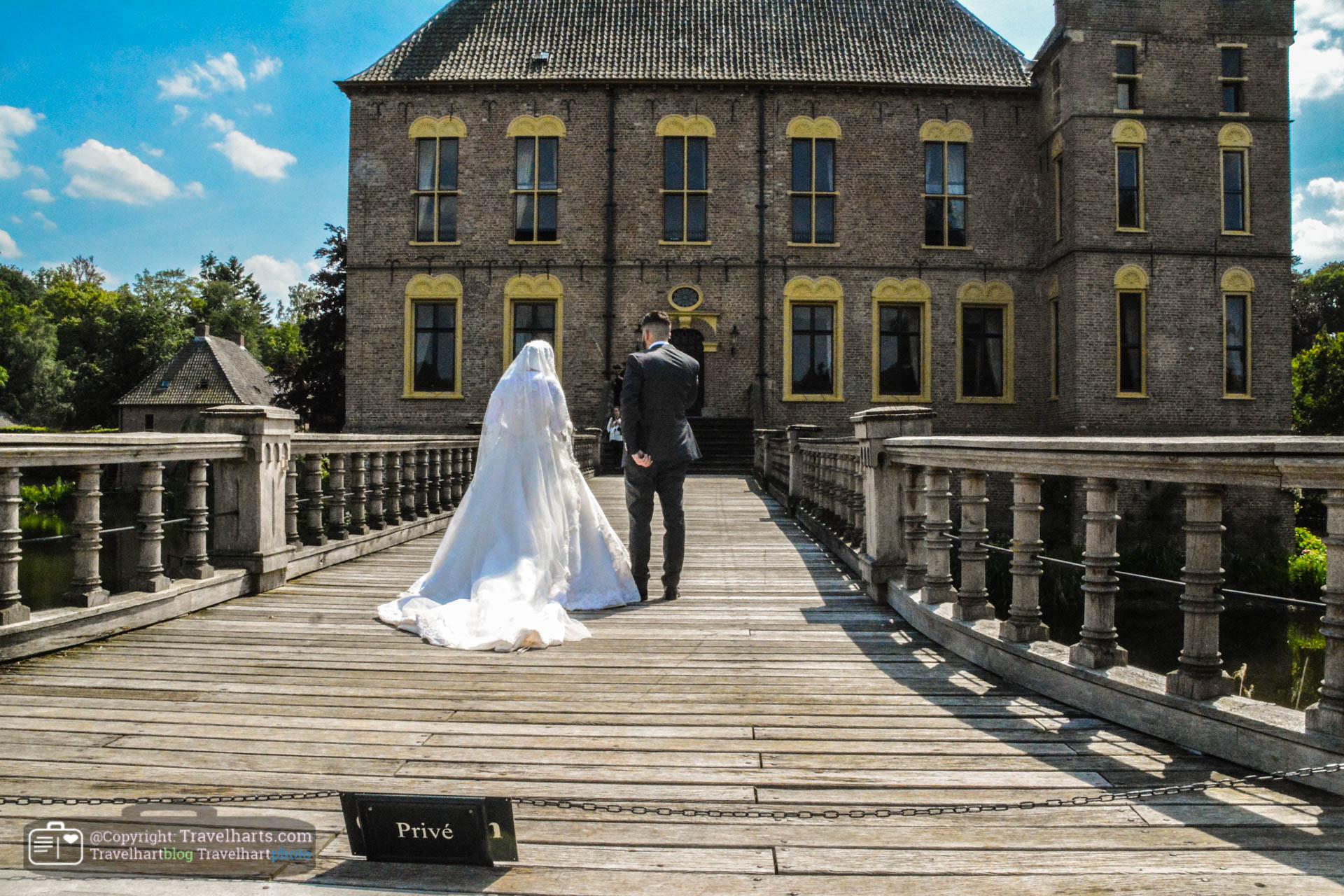 Vorden castle – The Netherlands