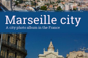 Marseille, city trip to this city at the sea – France
