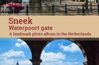 Sneek, Waterpoort gate – The Netherlands