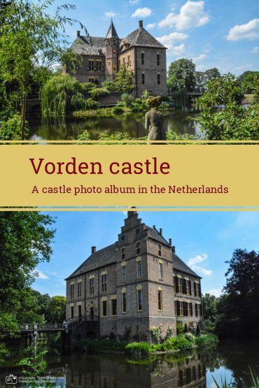 Vorden castle – The Netherlands