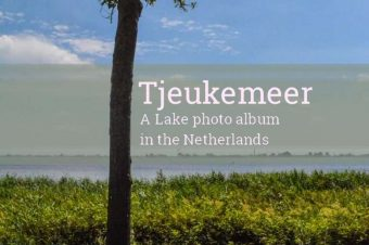 Friesland, Tjeukemeer – The Netherlands