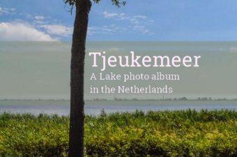 Friesland, Tjeukemeer – The Netherlands