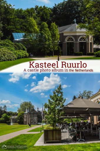Kasteel Ruurlo, Estate with medieval roots – The Netherlands