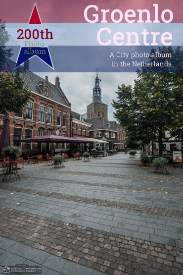 Groenlo, City center – The Netherlands
