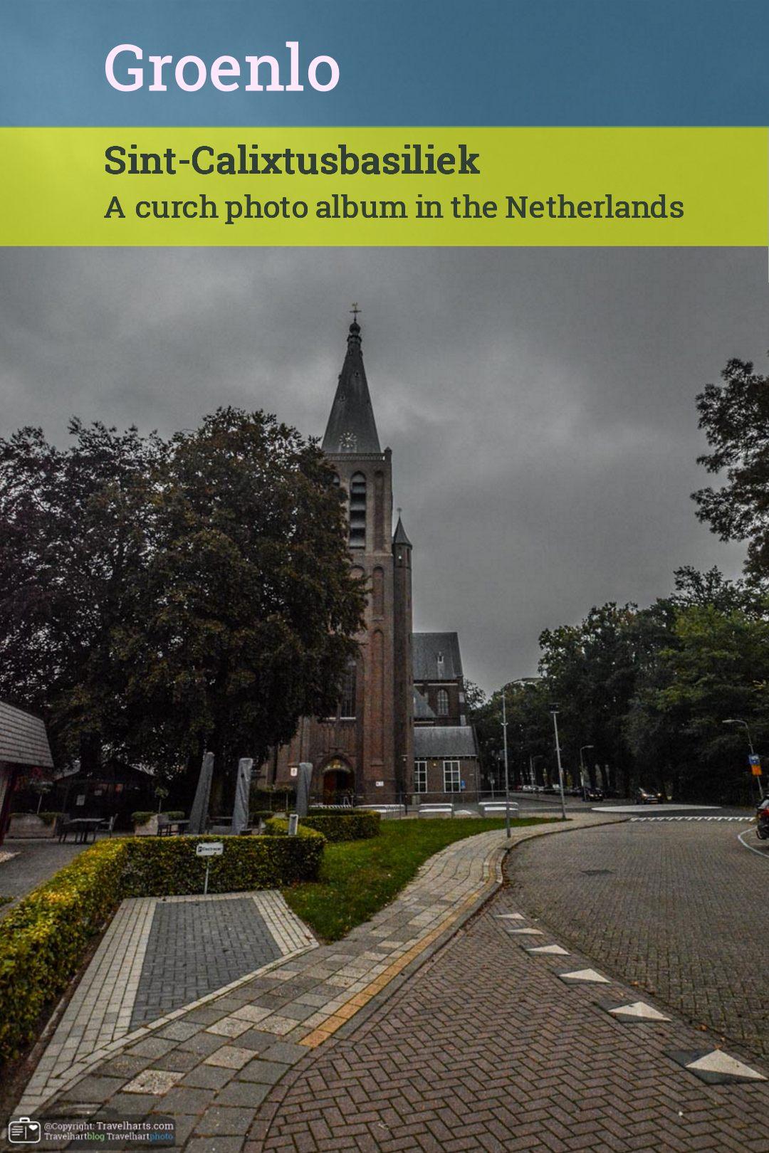 Groenlo, Sint Calixtusbasiliek